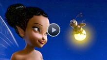 Tinkerbell Lichterfee